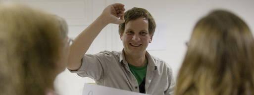 KH006 – Lennart Naujoks – Schauspielleiter und Dramaturg